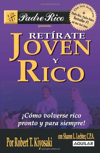robert kiyosaki retire young retire rich pdf