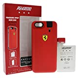 Ferrari Scuderia Red Iphone Cover, 25 ml
