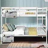 iwoxs Bedside Storage Organizer, Bedside