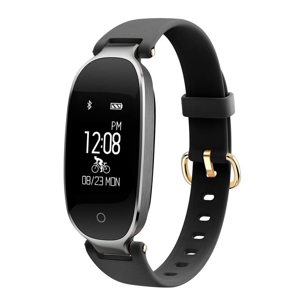 Amazon.com: Morenitor - Reloj inteligente con monitor de ...