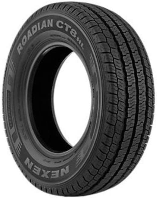 235//65R16C 121//119R E//10 121R Nexen ROADIAN CT8 HL All-Season Radial Tire