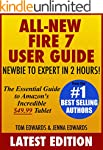 All-New Fire 7 User Guide: Newbie to...