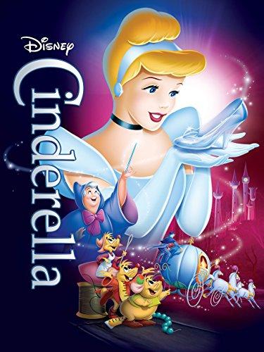 (Cinderella)