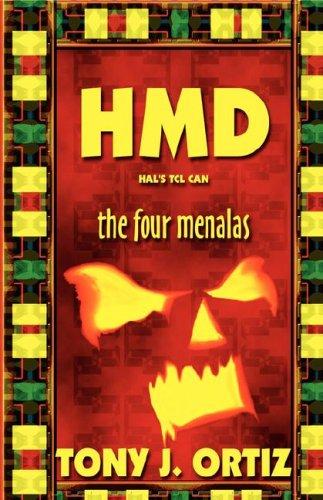 Read Online HMD: the four menalas ebook