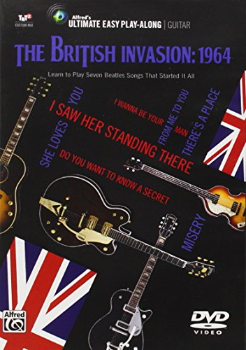 DVD : British Invasion (DVD)