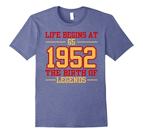 mens-life-begins-at-65-years-old-gift-for-legend-born-in-1952-large-heather-blue