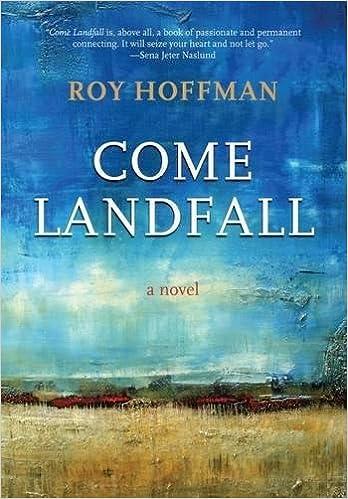 Landfalls: A Novel