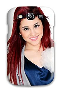 Top Quality Rugged Ariana Grande Case Cover For Galaxy S3