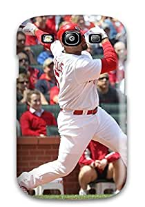 2243773K757724337 st_ louis cardinals MLB Sports & Colleges best Samsung Galaxy S3 cases hjbrhga1544