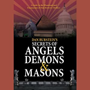 Secrets of Angels, Demons, and Masons Audiobook