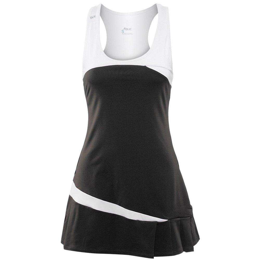 限定価格セール! Duc Women Duc B00FZ7L1JW 's Fireテニスドレス 's Large ブラック B00FZ7L1JW, JIMKEN TAC:fcffda40 --- svecha37.ru