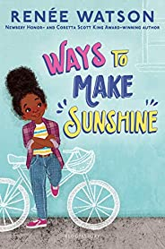 Ways to Make Sunshine (A Ryan Hart Novel (1))