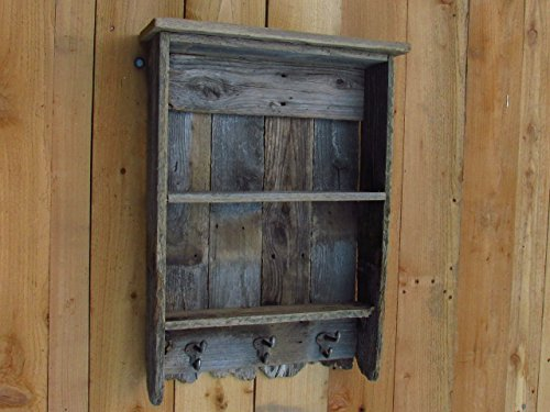 - Antique Style Wall shelf Distressed Coat hook, French Country, Cottage Chic Display shelf, Handmade in Texas.farmhousefurnituretx. Barn Stlye