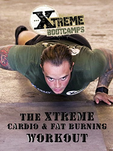Xtreme Boot Camps Cardio & Fat Burning Workout ()