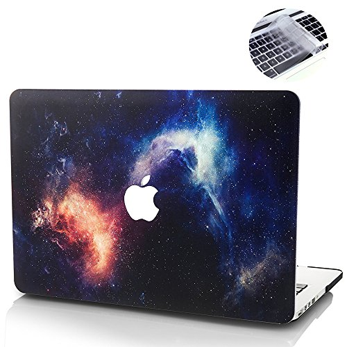 KEC MacBook KeyBoard Plastic Protective