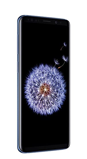 Image Unavailable. Image not available for. Color  Samsung Galaxy S9 SM- G960F DS ... bfe148aa391f8