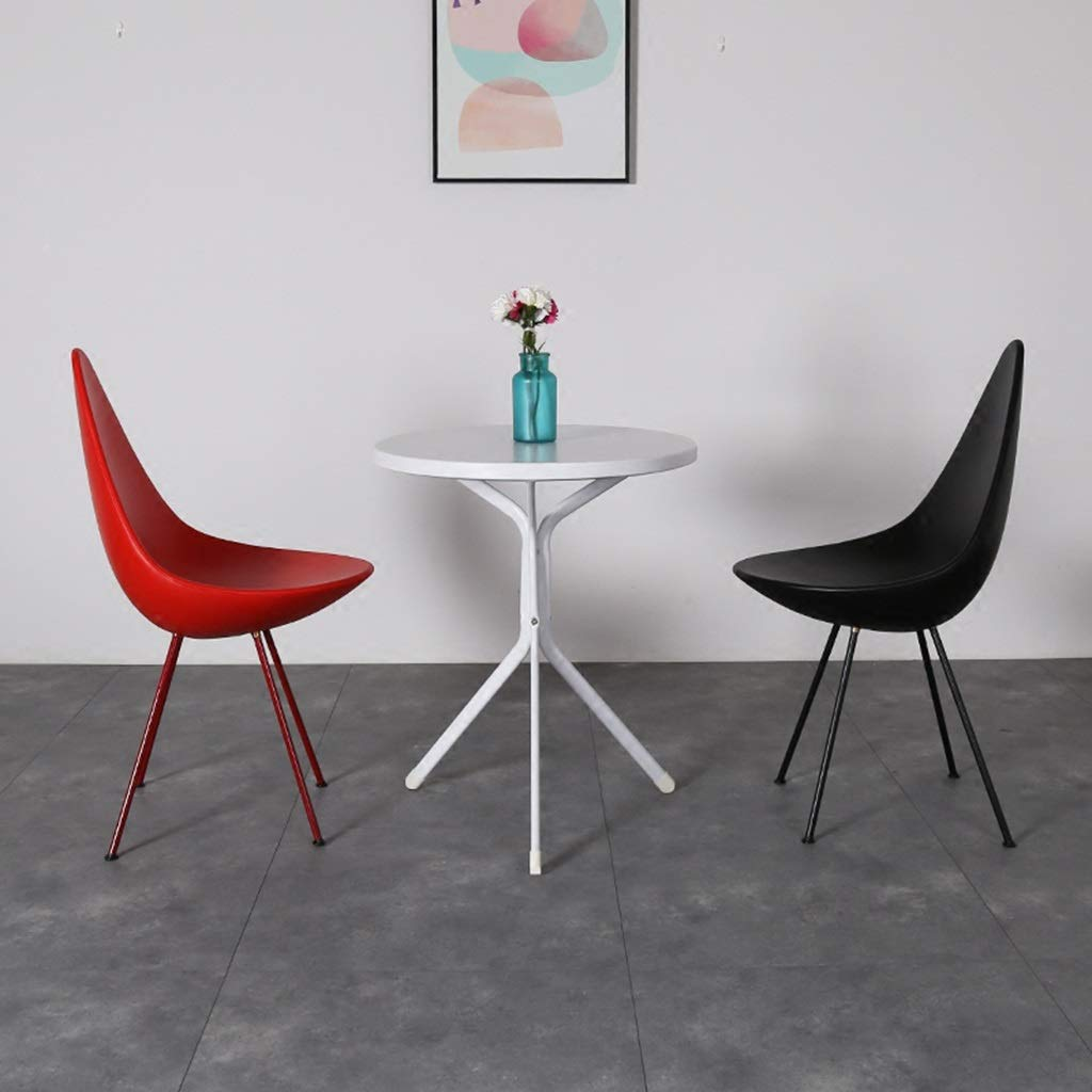 Bar Furniture Nordic Modern Minimalist Bar Chair Wrought Iron Front Desk High Table Stool Tea Shop Net Red Shop Ins Wind Chair Highly Polished Bar Chairs
