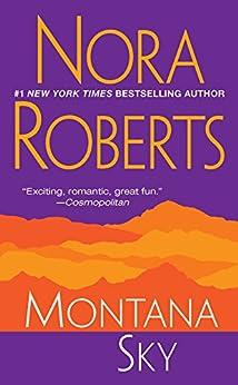 Montana Sky by [Roberts, Nora]