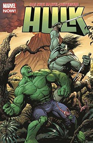 Hulk: Bd. 2: Der Omega-Hulk