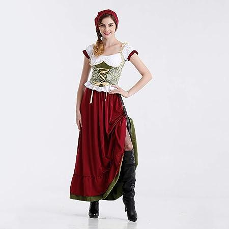 Amazon.com: Beauty&YOP - Disfraz de Oktoberfest para ...
