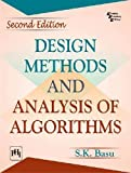 img - for Design Methods and Analysis of Algorithms book / textbook / text book