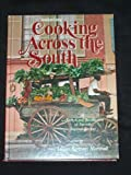 Cooking Across the South, Lillian B. Marshall, 084870505X