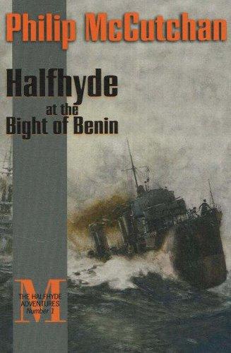 Halfhyde Adventure Book Series