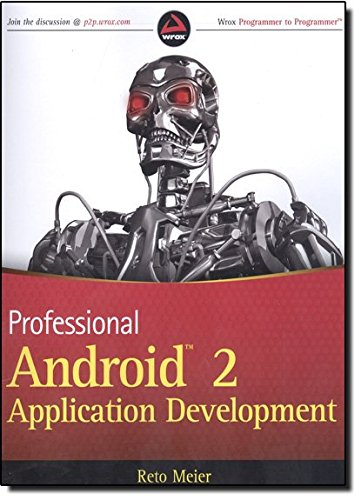 Professional Android 2 Application