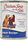 Chicken Soup Adult Dog Can  (12X13.00Oz. Case) Review