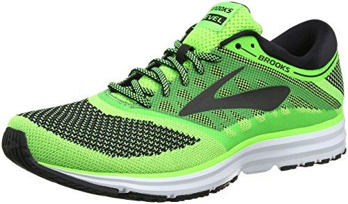 Uomo green Da white Revel Verde Scarpe black Running Brooks YIOnU