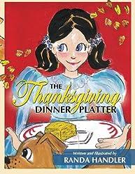 The Thanksgiving Dinner Platter