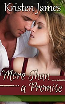 More Than a Promise (Second Gift Series Book 2) by [James, Kristen]