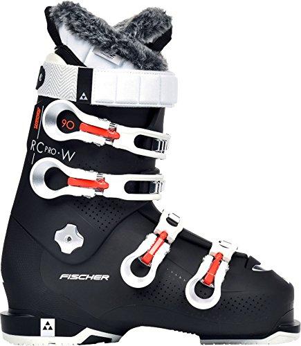 Fischer Ski Shop - Fischer RC Pro 90 Thermoshape Ski Boot - Women's (9054)