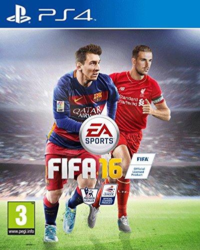бесплатно скачать игру Fifa 16 - фото 6
