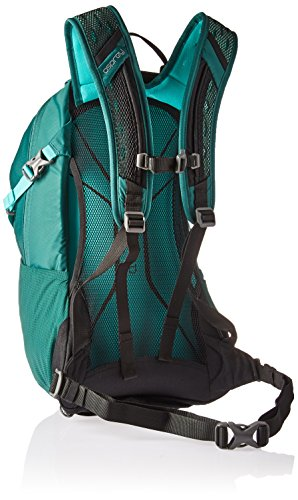 Osprey Packs Hikelite 18 Backpack, Aloe Green, One Size