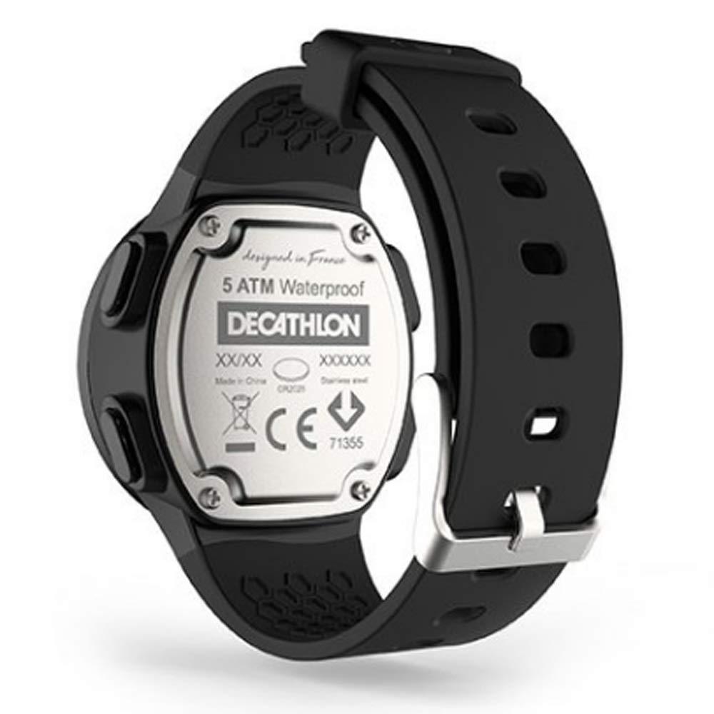 BCGTIK El nuevo reloj deportivo a prueba de agua de 50 metros ...
