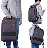 Backpack Laptop,Business Backpack with USB Charging