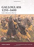 Galloglass 1250-1600, Fergus Cannan, 1846035775