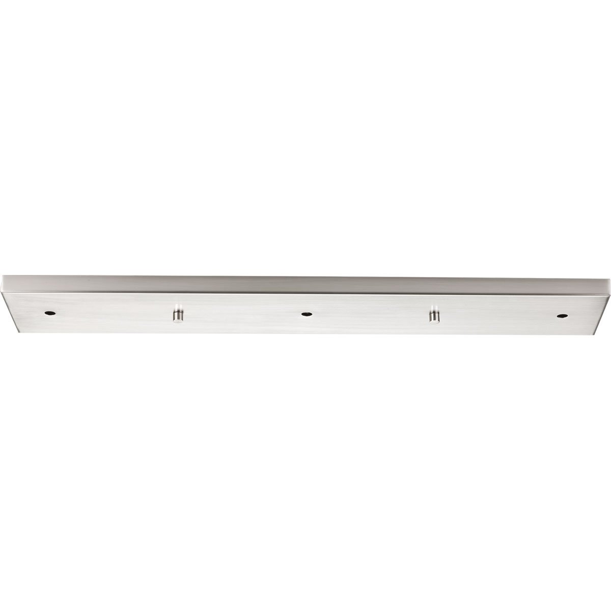 Progress Lighting P8404-09 Traditional/Casual Canopy Accessory, Brushed Nickel by Progress Lighting (Image #5)