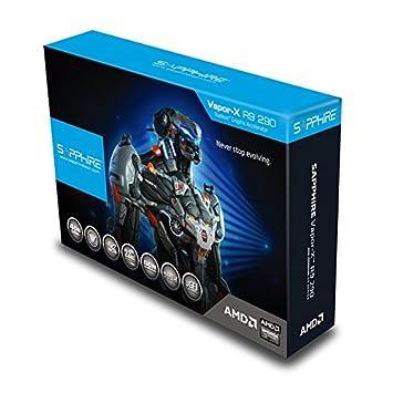 Amazon.com: Sapphire AMD Radeon Vapor-X R9 290 TRI-X GDDR5 ...