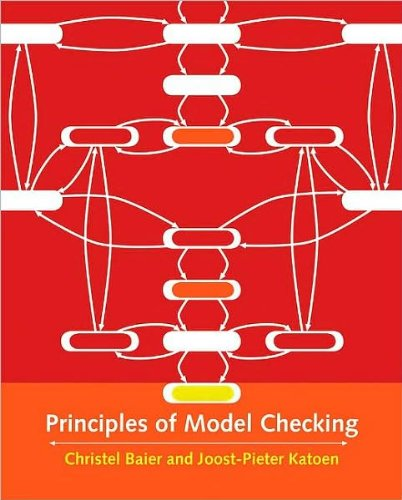 Principles of Model Checking (text only) by C.Baier.J.P.Katoen.