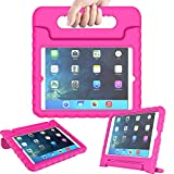 Best Ipad 3 Cases For Kids - AVAWO Kids Case for iPad Mini 1 2 Review