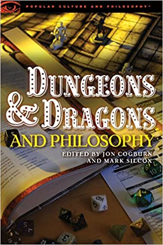 Dungeons and dragons and philosophy raiding the temple of wisdom dungeons and dragons and philosophy raiding the temple of wisdom popular culture and philosophy jon cogburn mark silcox 9780812697964 amazon fandeluxe Image collections