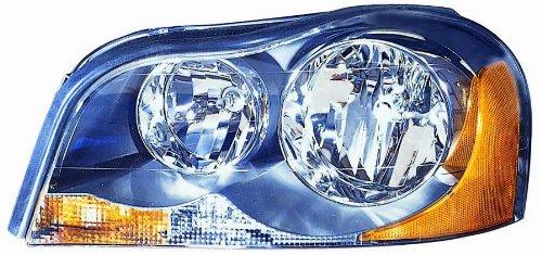 xc90 headlight assembly - 5