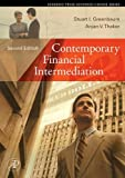 Contemporary Financial Intermediation (Academic Press Advanced Finance)
