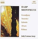 Harp Showpieces