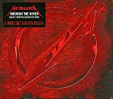 Metallica: Through the Never (Limited Edition im Digipack) (Audio CD)