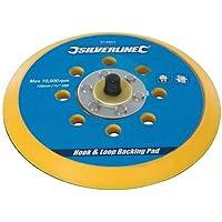 Platos de soporte para discos abrasivos