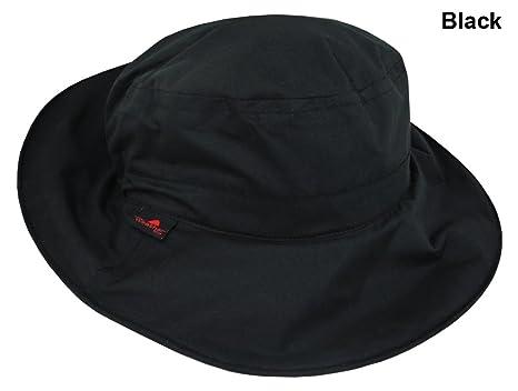 Amazon.com   The Weather Company Golf- Waterproof Hat   Rain Hats ... d865d1649bd