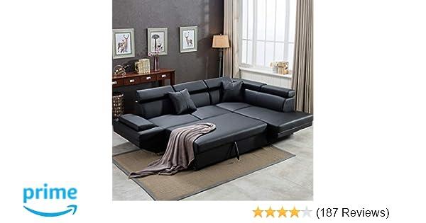 Amazon Com Sofa Sectional Sofa Futon Sofa Bed Corner Sofas For